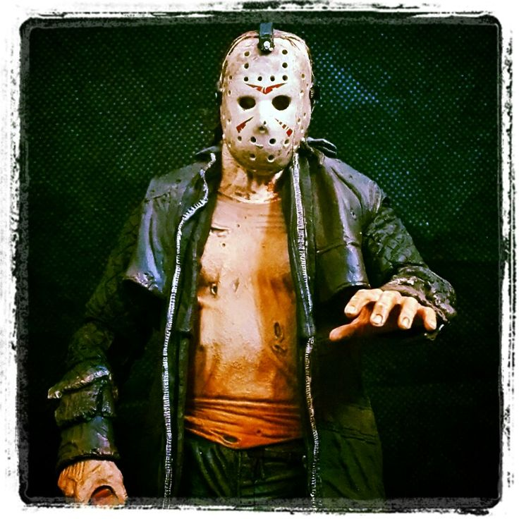 Jason - Friday the 13th