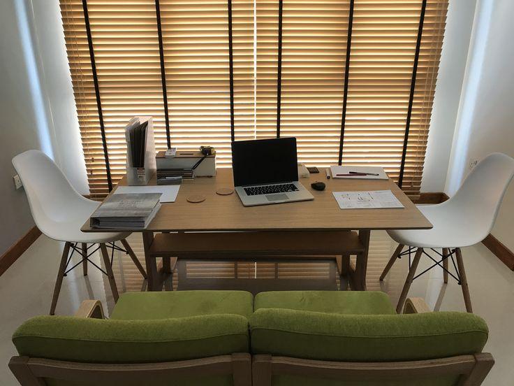 Muji furniture in 4-Room HDB Design