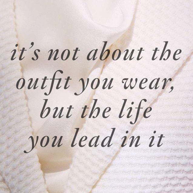 Plus night dress quote