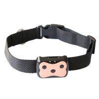 Ошейник для собак и кошек с GPS трекером PT-01 / PT100 Wonlex