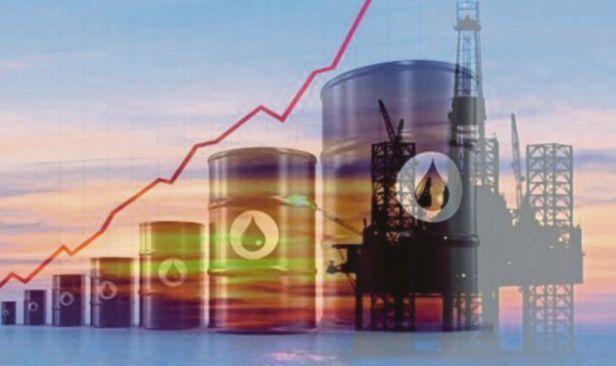 Brent tertinggi dalam 5 bulan   NEW YORK: Harga minyak mentah naik hari ini dengan Brent ditutup pada paras tertinggi lima bulan.  Ia berikutan faktor kelemahan nilai dolar dan selepas beberapa laporan yang mengunjurkan pasaran berkemungkinan menerima kesan lanjut susulan peningkatan harga bahan api.  West Texas Intermediate buat seketika berjaya melepasi paras AS$50 satu tong hari untuk ditutup 59 cent atau 1.2 peratus lebih tinggi pada AS$49.89 satu tong paras penutup tertinggi sejak Julai…
