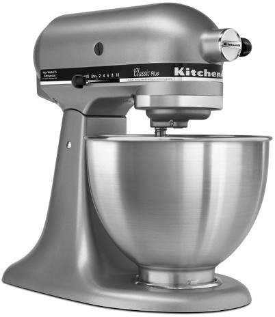 KitchenAid® Classic 4.5 Qt Stand Mixer KSM75 #HomeAppliancesStand
