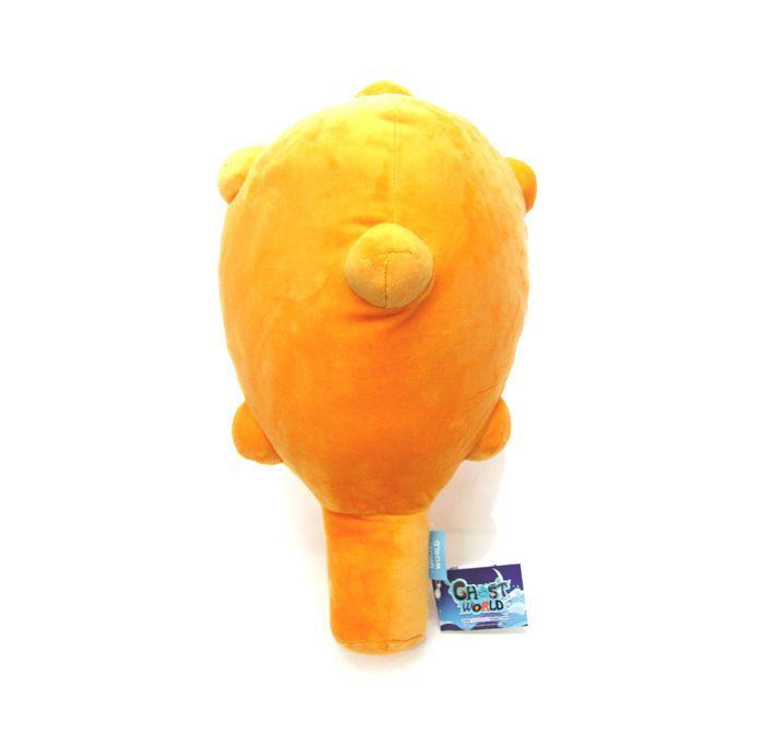 Ghost World Cotton Rag Doll Korea Ghost Booger Nuni Cushion Bat 15.7 in #GhostWorld