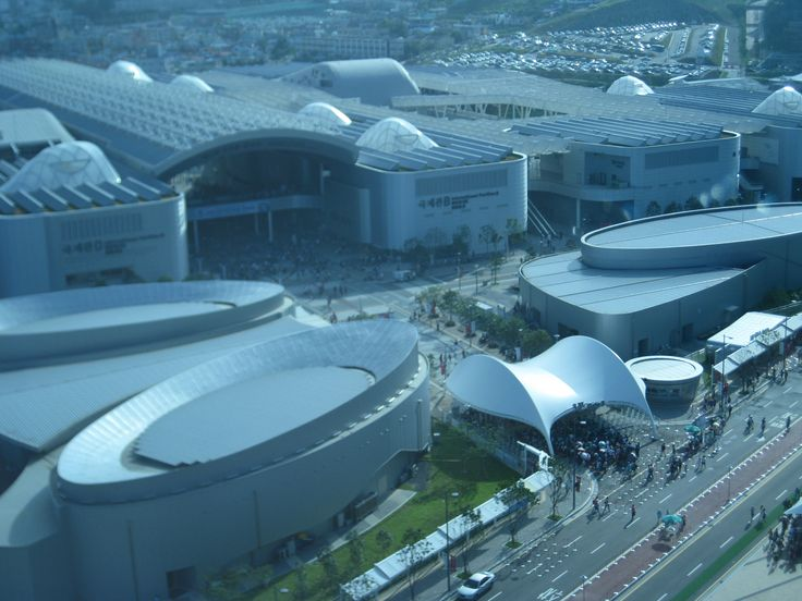 """Yeosu Expo, what a great place to visit in South Korea!  Expo 2012 opened in the port city of Yeosu, South Korea on 12 May 2012. A """"recognized"""" exposition by the BIE, it closed meeting its goal of 8 million visits."""