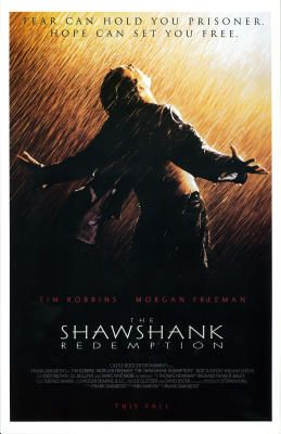 """freedom and hope the shawshank redemption Movie club  the shawshank redemption (1994) 1 some have pointed out that shawshank is one """"of the greatest guy flick s to ever feature so few women"""", pointing out that there are only two women with speaking roles: the customer."""