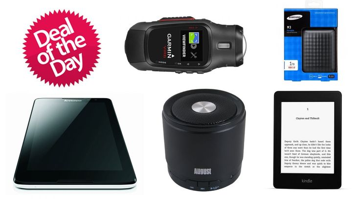 TechRadar Deals: Amazon Kindle, tablets, cameras and speakers + more! | Let TechRadar save you money with your tech purchases! Buying advice from the leading technology site