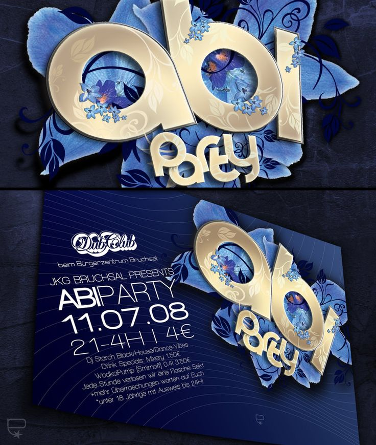 1000+ images about Flyer Printing on Pinterest | Art party, Shape ...
