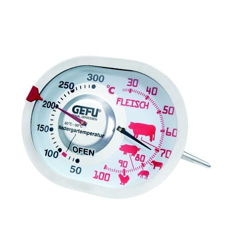Gefu oven- en vleesthermometer