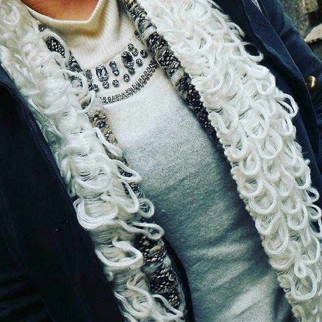 She's in fashion - by Chiara Costigliolo