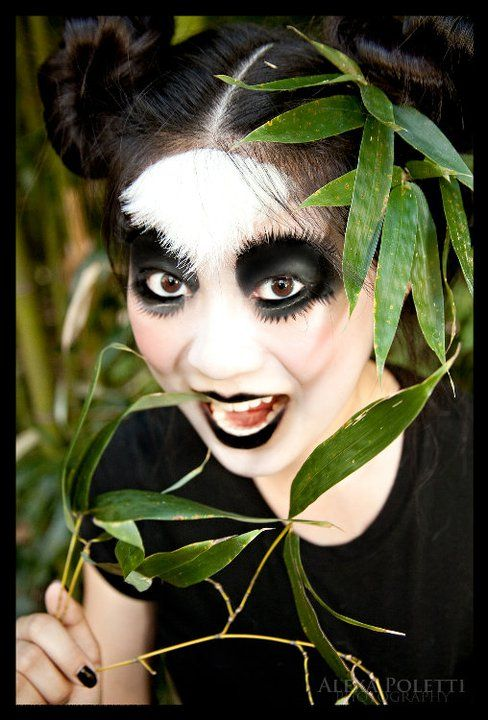 86 best images about COSTUMES AND MAKEUP on Pinterest