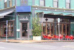 Mink Café - Parnell