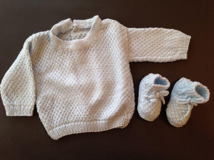 Juego de bebé celeste hipoalergénico 0-6 meses. de JulyWoolery en Etsy https://www.etsy.com/es/listing/465473493/juego-de-bebe-celeste-hipoalergenico-0-6