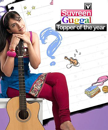 Channel V's Suvreen Guggal to take one year leap!