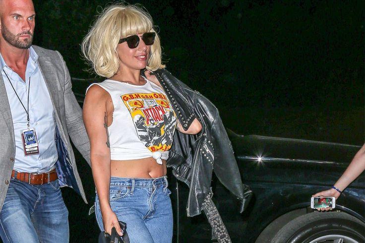 Lady Gaga Wants Pre-Wedding Plastic Surgery! Lady Gaga #LadyGaga