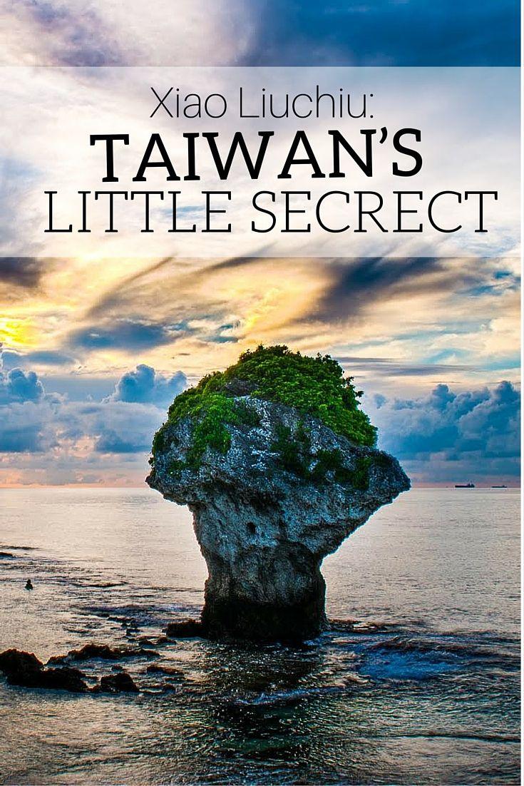 Xiao Liuchiu, Taiwan. http://xpatmatt.com/photos/xiao-liuchiu-taiwan-island-photos/