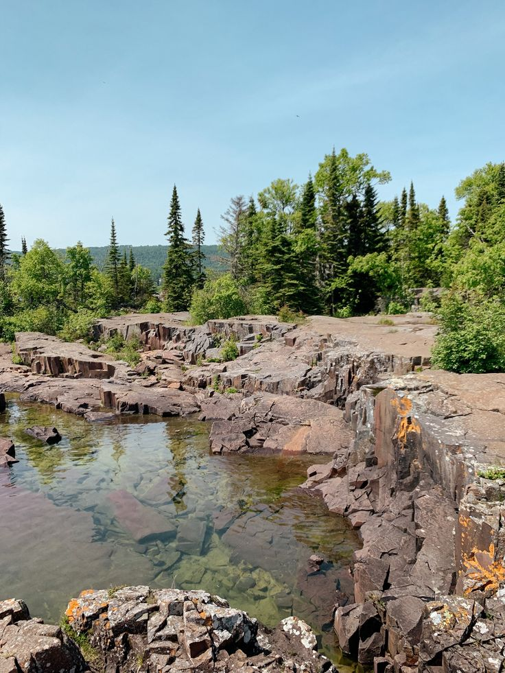 How to spend one day in Grand Marais MN Grand marais