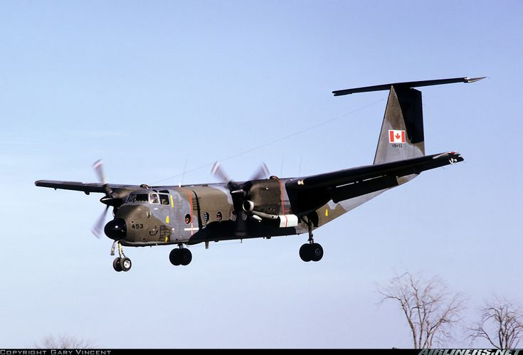 De Havilland Canada CC-115 Buffalo (DHC-5) - Canada - Air Force | Aviation Photo #2279667 | Airliners.net