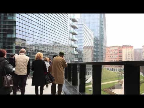 MILANO CONTEMPORARY TOUR - Porta Nuova District
