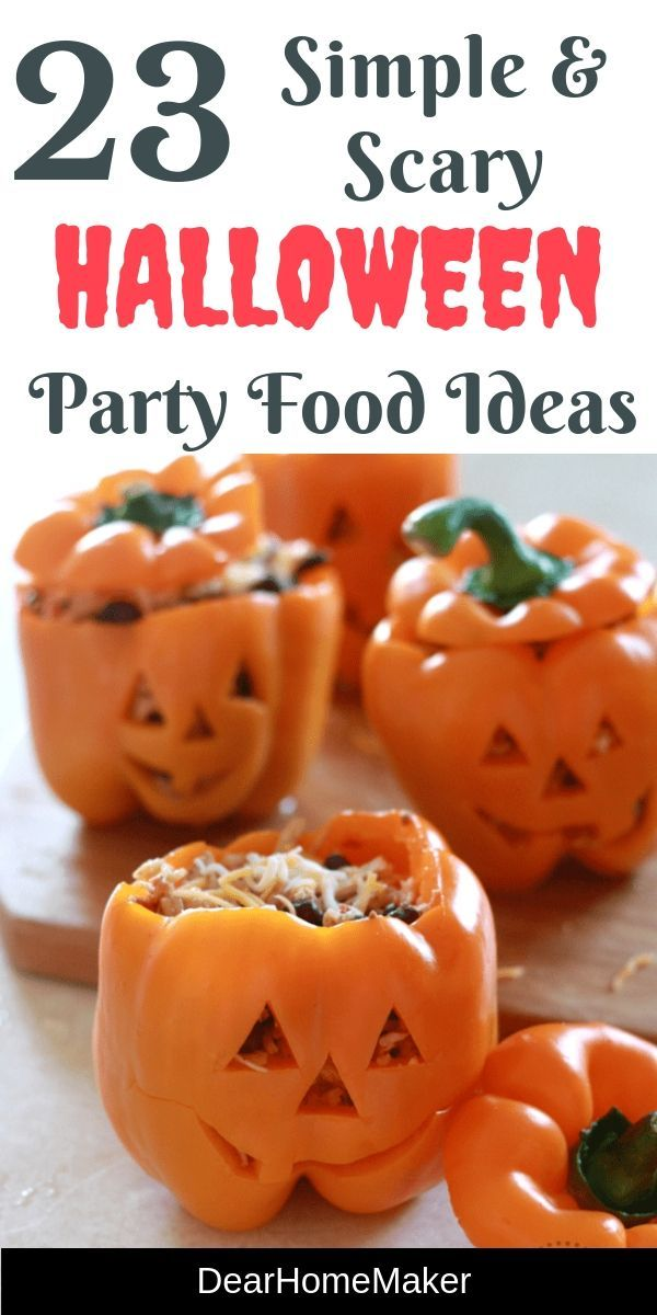 Fun Halloween Party Ideas For Adults.23 Easy And Scary Halloween Party Food Ideas Fun Halloween Treats Scary Halloween Food Scary Halloween Party Food