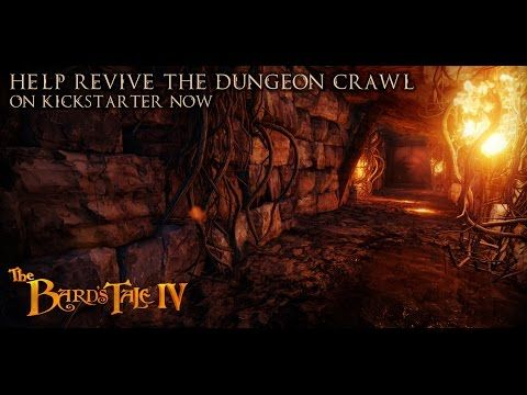 Chris Avellone To Join The Bard's Tale IV - http://www.continue-play.com/news/chris-avellone-to-join-the-bards-tale-iv/