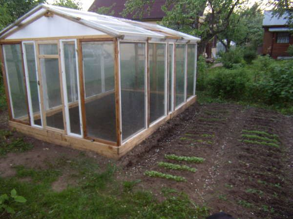 Sliding Glass Door Diy Greenhouse Google Search Garden