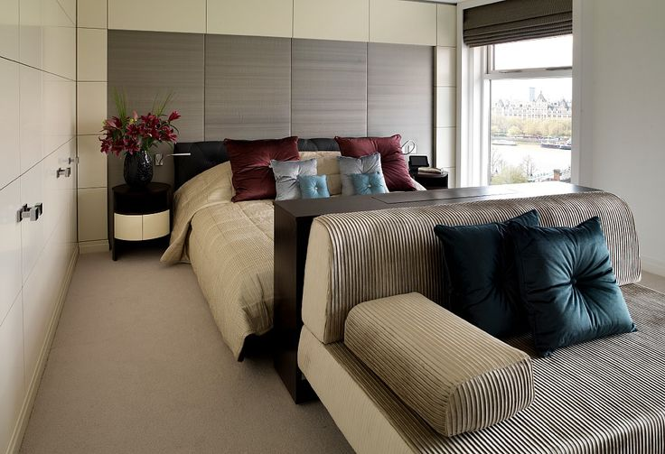 Luxury Penthouse - London by Hartmann Designs | The Art of Bespoke