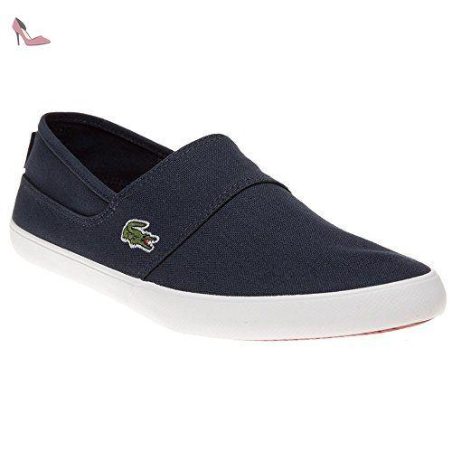 Lacoste Marice Shoes - Dark Blue/ Dark Blue - Chaussures lacoste (*Partner-Link)