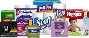 $44 in NEW Coupons: Huggies, Pull-Ups, Scott, Kotex, Cottonelle, Poise & More on http://hunt4freebies.com/coupons/