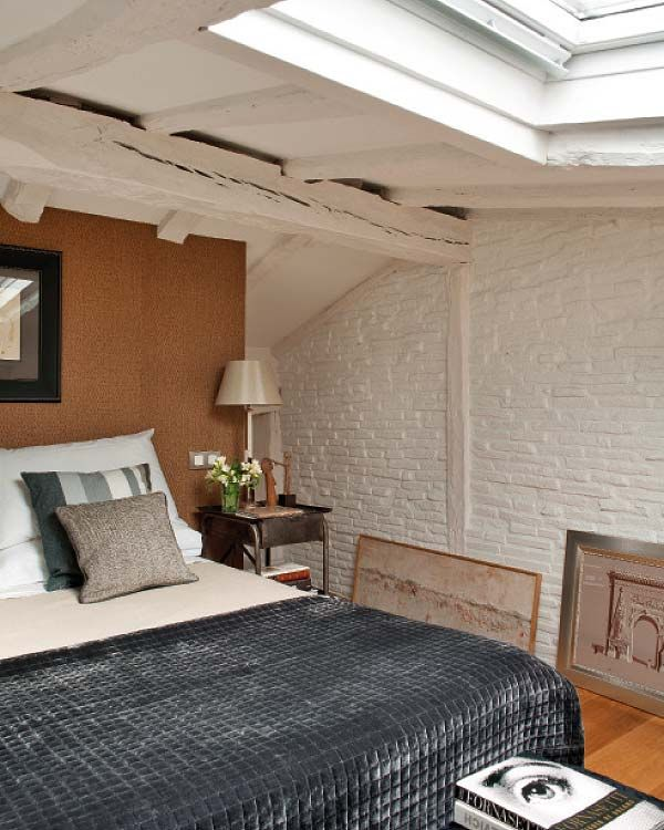 Best 25+ Attic apartment ideas on Pinterest