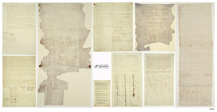 Te Tiriti o Waitangi – The Treaty of Waitangi