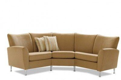 Sofa brunstad