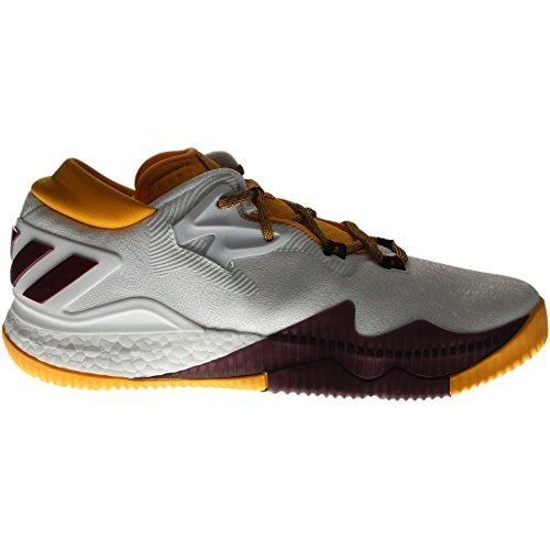 80dc3aeb3b7a5 Amazon.com | Adidas Performance Men's Crazylight Boost Low 2016 ...