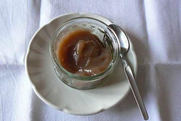 Marmellata di Castagne Bimby bimby