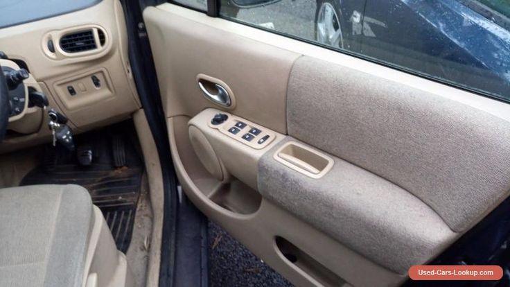 Renault Modus Privilege DCI106 2005 SPARES OR REPAIR   #renault #modus #forsale #unitedkingdom