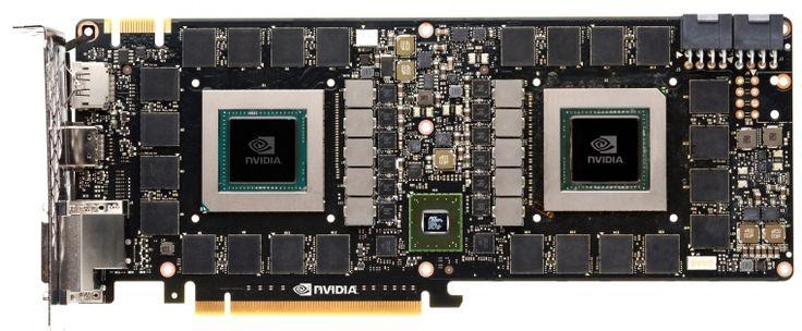 Nvidia-GM200 card