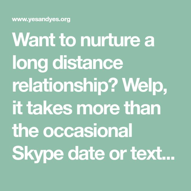 an analysis of the issues on long distance relationships How to stop over thinking in a relationship three methods: putting the thoughts to rest having a balanced mind and body forming a stronger relationship community q&a maybe you're in a relationship with someone you don't trust completely and you find that your thoughts often run wild.