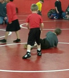 Youth Wrestling Rules & Tips For Beginners