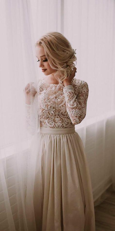 9 Vintage Wedding Dresses 1920s You Never See ❤️ vintage wedding dresses 192… – FlyLady Kari