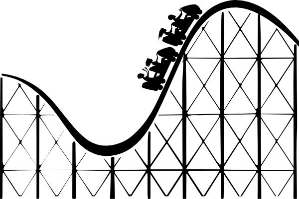 43 best Roller coaster themed party images on Pinterest