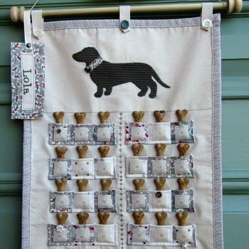 Personalised Dog Advent Calendar                                                                                                                                                                                 More