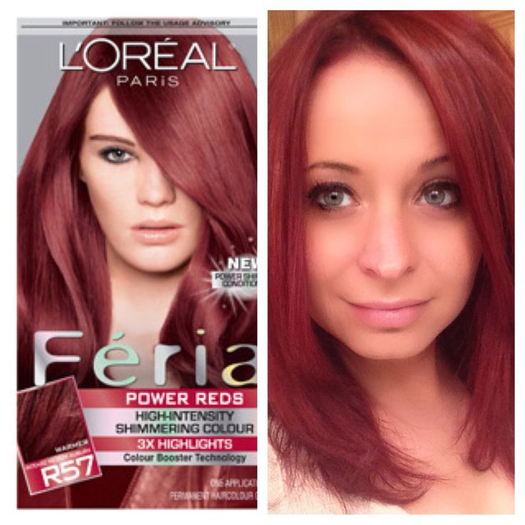 71 Best Hair Red Box Dye Images On Pinterest Braids Hair Color