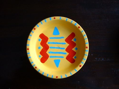 Pottery, Ecuador | Cultural Crafts for Kids | Pinterest ...