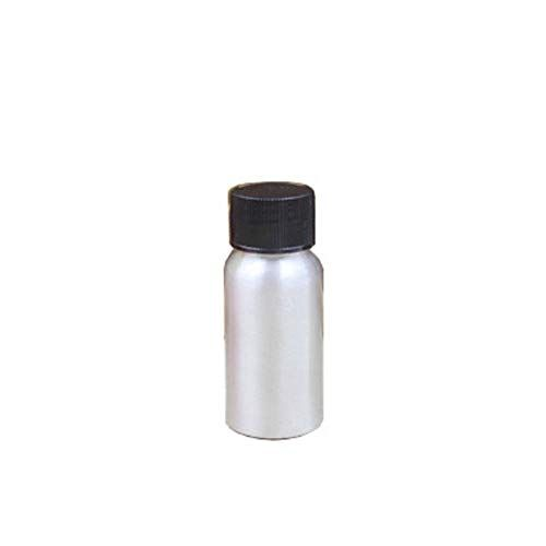 85be90449f4c 4PCS 50ml Refillable Aluminum Bottles Makeup Sample Packing ...