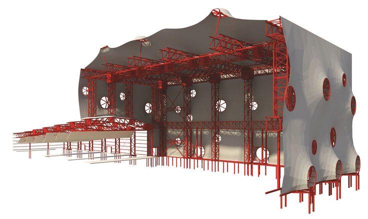 Building information modelling - Mott MacDonald