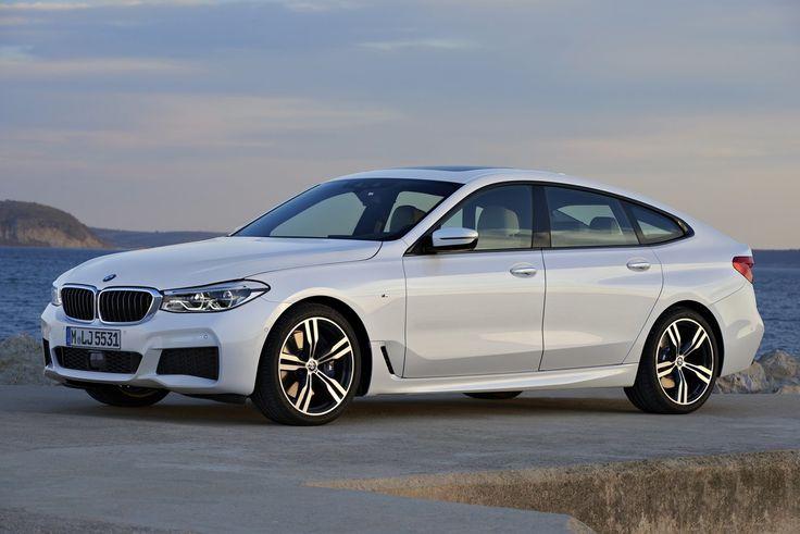 Баварцы поделились некоторым количеством информации о том, что произошло с шестой серией после превращения в большой хэтч. Пока обнародованы сведения только о версии для рынка США, но вскоре BMW 6 серии GT появится и в Европе.