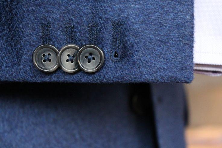 https://www.facebook.com/media/set/?set=a.10152060489409844.1073742033.94355784843&type=3  #mtm #madetomeasure #buczynski #buczynskitailoring #dormeuil #cashmere #jacket