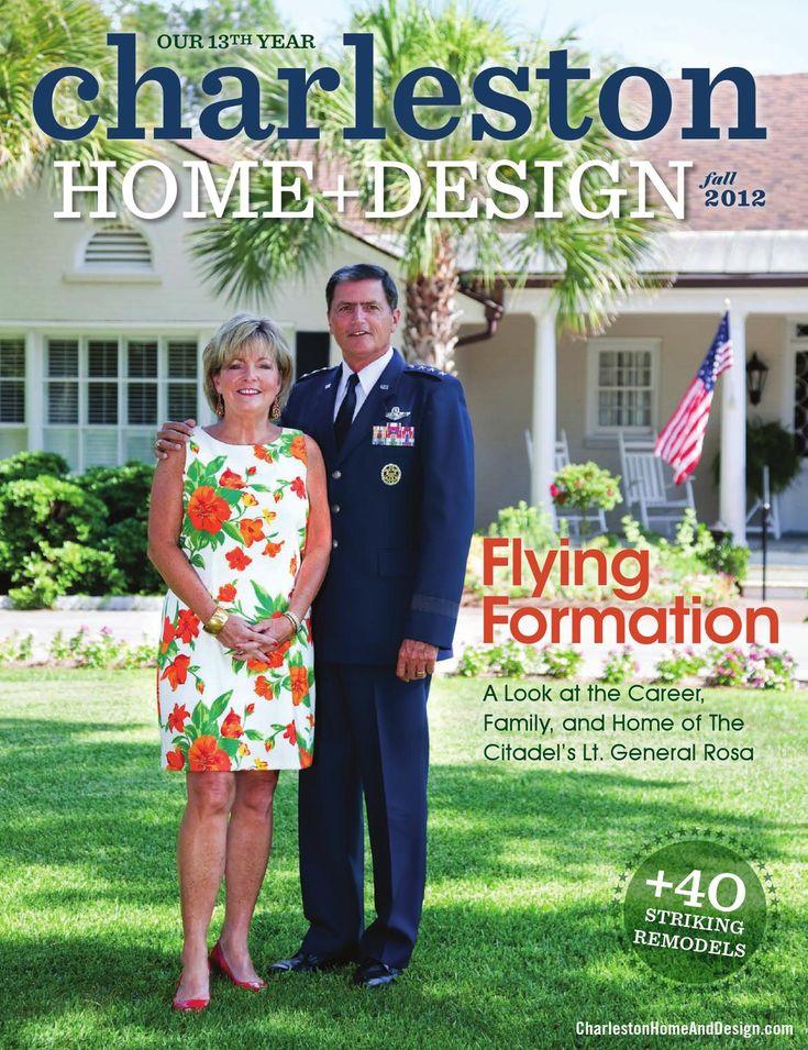 21 Best Charleston Home Design Magazine Images On Pinterest Magazine Covers Charleston And