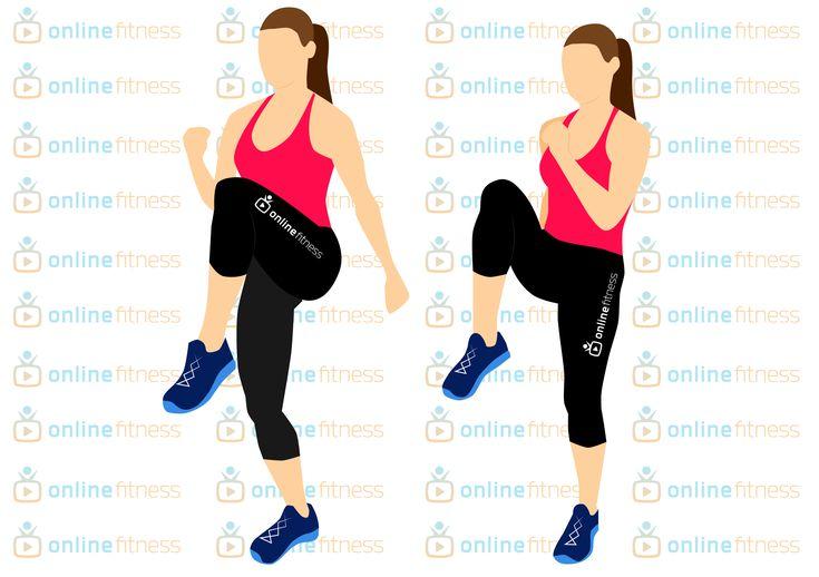 Do formy No. 2 – Cviky, video a tréninkový plán pro likvidaci tukových zásob   Blog   Online Fitness - živé fitness lekce, cvičení doma pod vedením trenérů