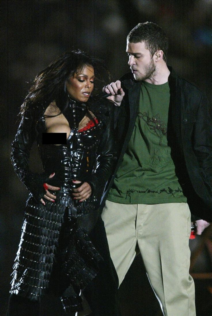 This year marks the 10th anniversary of Janet Jackson's infamous wardrobe malfunction at the Super Bowl halftime show ... and it's only gone downhill from there. See the most shocking wardrobe malfunctions of all time.
