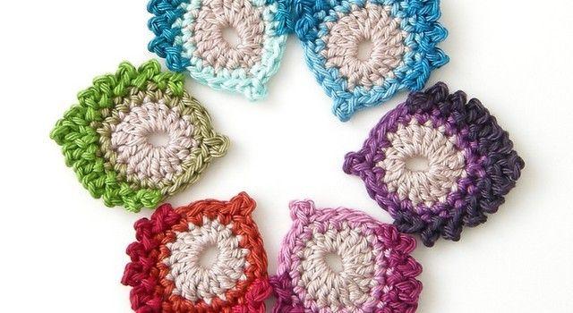 179 besten Crochet Peacocks Bilder auf Pinterest | Häkeln, Pfauen ...